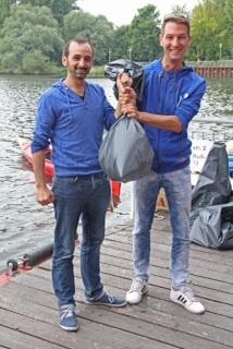 Berlin Clean Up Regatta @ Ahoi Ostkreuz
