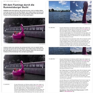 Ahoi Ostkreuz - Himbeer Magazin - 07/2016